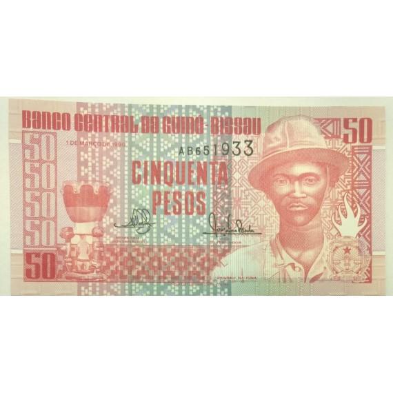 Cédula de Guiné
