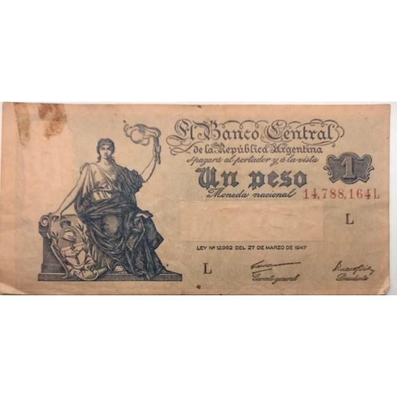 Cédula da Argentina