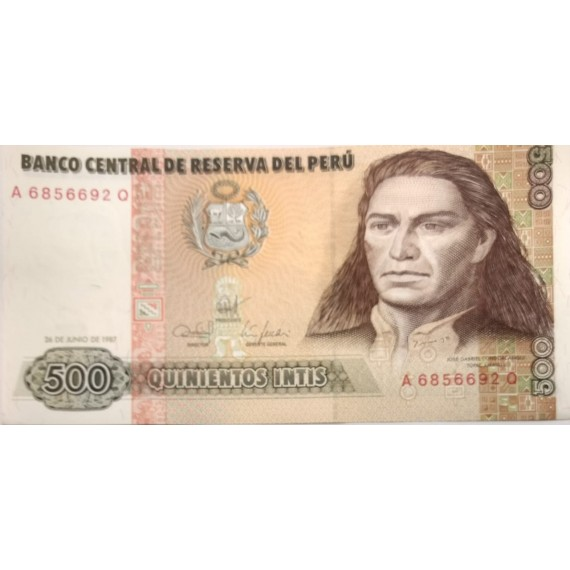 Cédula do Perú